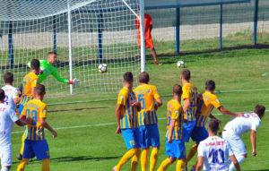 FC Argeş a suferit prima înfrângere în campionat