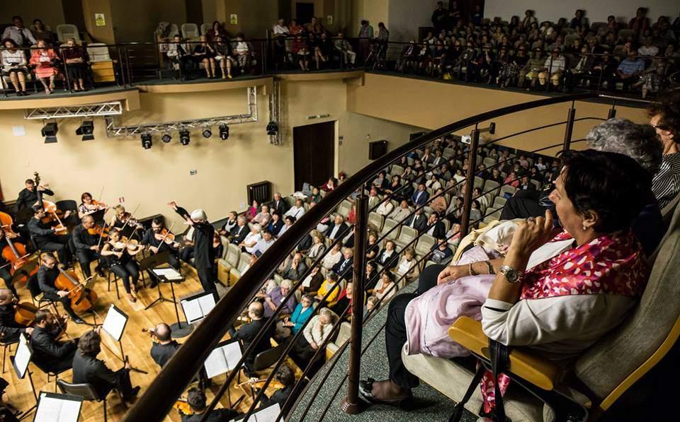 Bilete online la Filarmonică şi Cinema