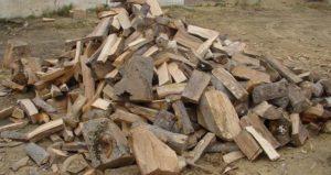 Vine o iarnă scumpă! Cât mai costă lemnele de foc?