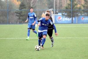 FC Argeş a transferat un atacant