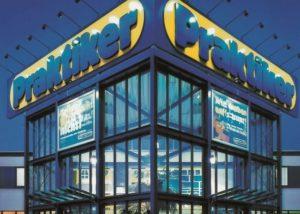 Brico Depot a cumpărat Praktiker și închide unitatea din Pitești