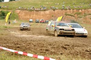 Ultima etapă a Campionatului de Rally-Cros