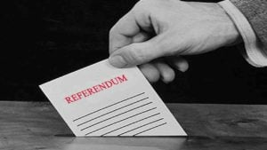 Referendumul pentru familie, în aceleaşi secţii de votare