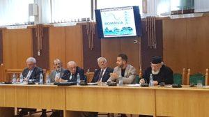 Academicieni argeşeni, simpozion de ţinută la Piteşti