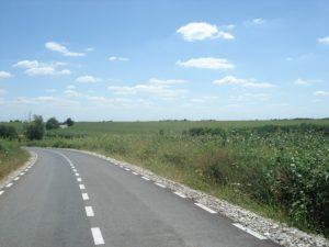Constructorii pentru drumul expres Piteşti-Craiova