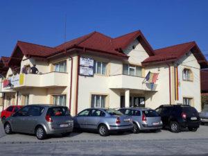 Comuna Moşoaia - localitatea care şi-a dublat populaţia în ultimii 15 ani