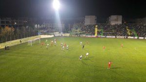FC Argeș s-a impus în derbiul rundei