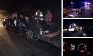 Video - Accident mortal! Şi-a dat viaţa pentru 4 secunde live pe Facebook