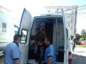 Rudarul care a agresat o puştoaică râmâne în arest