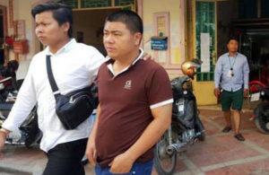 Doi chinezi şedeau ilegal în judeţ