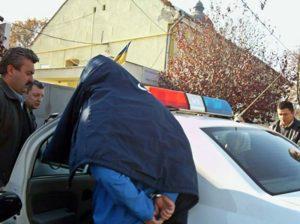 ACUM - Bărbat reținut pentru patru infracțiuni concomitente!