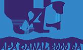 SC APĂ CANAL 2000 SA angajează inginer
