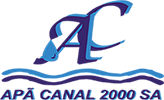 Angajări la S.C. APĂ CANAL 2000 S.A.