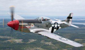 Avioane americane, căutate în Argeş!