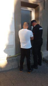 Tâlhar cu ceafa lată prins la Bascov - expediat la Buzău