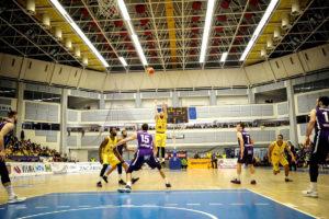 BCM U FC Argeş Piteşti, duel dificil în prima etapă a sezonului