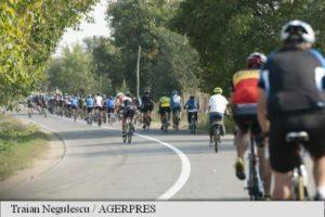 Sâmbătă, tur cultural-istoric pe bicicletă