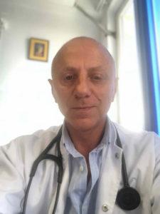 Dr. Daniel Blăjan, medic primar cardiolog