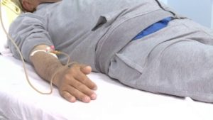Anul trecut, 138 de pacienţi au fost infectaţi în timpul spitalizării