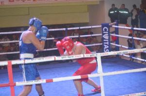 Astăzi, la Sala Sporturilor din Piteşti Pugilişti de la 14 cluburi din toată ţara urcă în ring