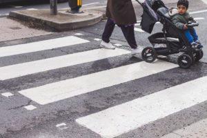 Studiu:  1 din 3 accidente cu pietoni au ca victime copii. Care sunt cauzele și cum pot fi evitate tragediile?