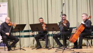 Filarmonica Piteşti, debut de stagiune camerală