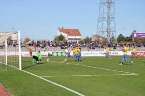 FC Argeş, spectacol cu Petrolul