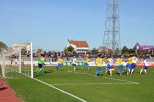 FC Argeş poate reveni pe podium