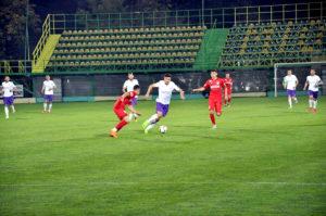 FC Argeş a dat lovitura la Mioveni