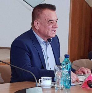Cornel Ionică, mărturisire-şoc: