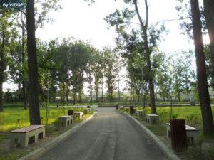 Noi parcuri în Lunca Argeşului?