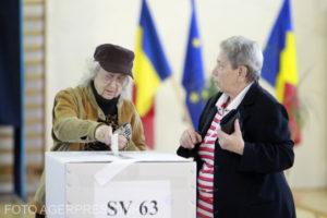 Explicaţii pentru eşecul referendumului în Argeş