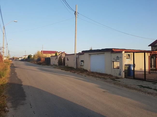 Strada Prof. Ion Angelescu