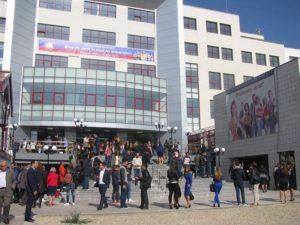 Universitatea Piteşti, pregătită să intre în Cartea Recordurilor!