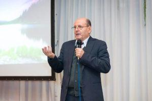 Neurologul Constantin Dulcan face apel la unitate