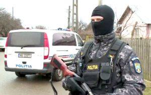 PERCHEZIŢII ÎN ARGEŞ - POLIŢIA a dat talpă la un JAGUAR şi ALFA ROMEO