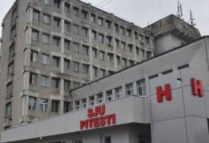 Consumabile de milioane la Spitalul Judeţean