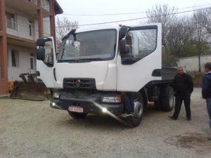 Primăria IZVORU a spart gheaţa la ACCESARE FONDURI EUROPENE!