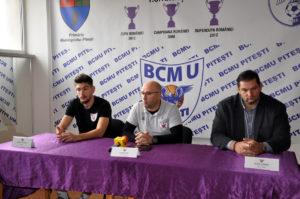 La Piteşti vine campioana CSU Oradea