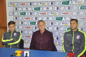 FC Argeş, meci greu cu Bătrâna Doamnă