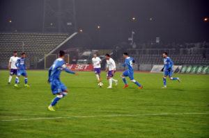 FC Argeş - Sportul Snagov, meci pentru podiumul ligii secunde