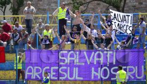 Încă 500.000 lei pentru FC Argeş