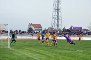 FC Argeş - meci greu pe propriul teren