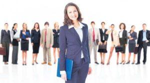 Mai multe femei de afaceri
