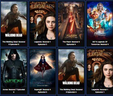 Gata cu filmele gratis online! Trei site-uri populare de filme vor fi blocate de Digi, UPC şi alţii