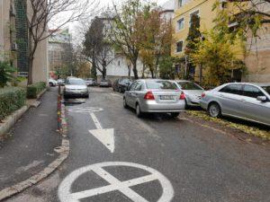 La Piteşti trebuie inventate alte regulamente rutiere?!