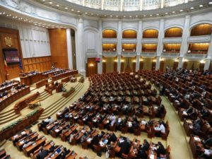 Utopia conduce România!