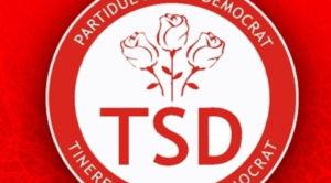 TSD Argeş, cu avânt de... pionieri