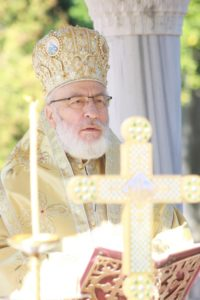 Părintele Calinic Argeşeanul:
