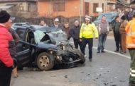 DOI MORŢI DUPĂ ACCIDENT CU AUTOTREN la CURTEA DE ARGEŞ!
